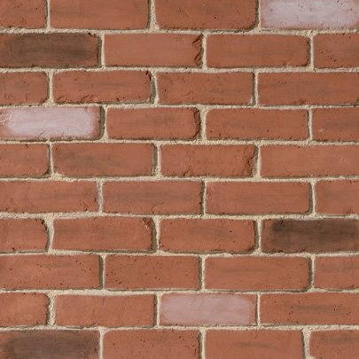 PANESPOL BRICKS line - English Brick