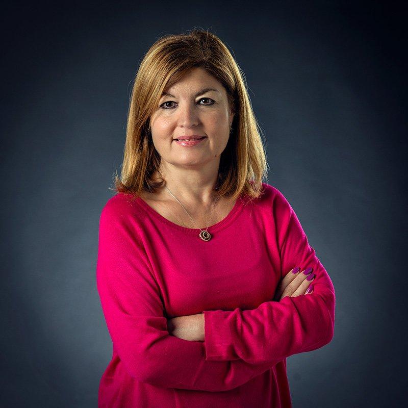 Cristina Calbo ALTA