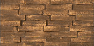 PANESPOL  Wood Arizona - Imitation wood panels