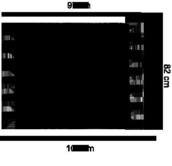 Cota Panel Refractario PANESPOL
