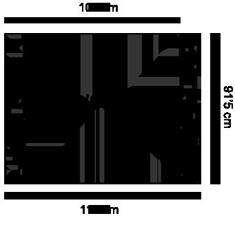 Cota Panel Rustic Brick PANESPOL