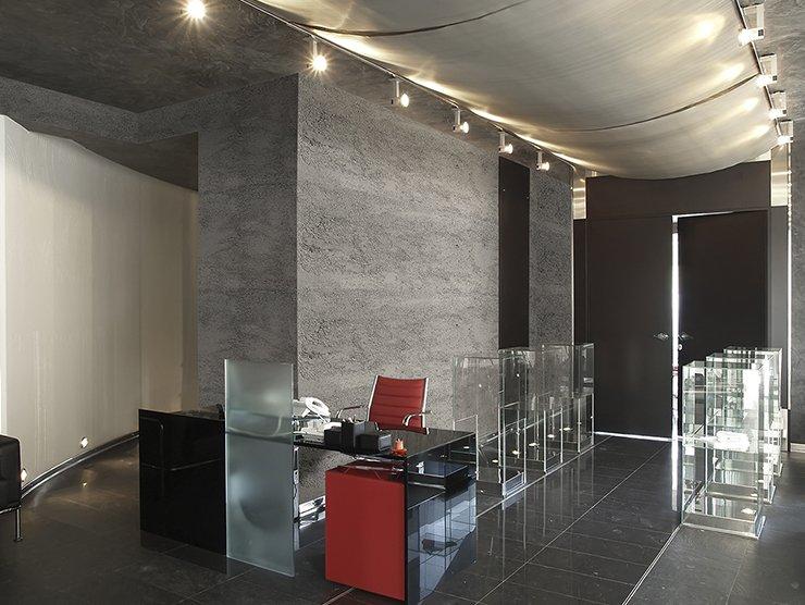 Ambiente TX-038 Beton Medio PANESPOL