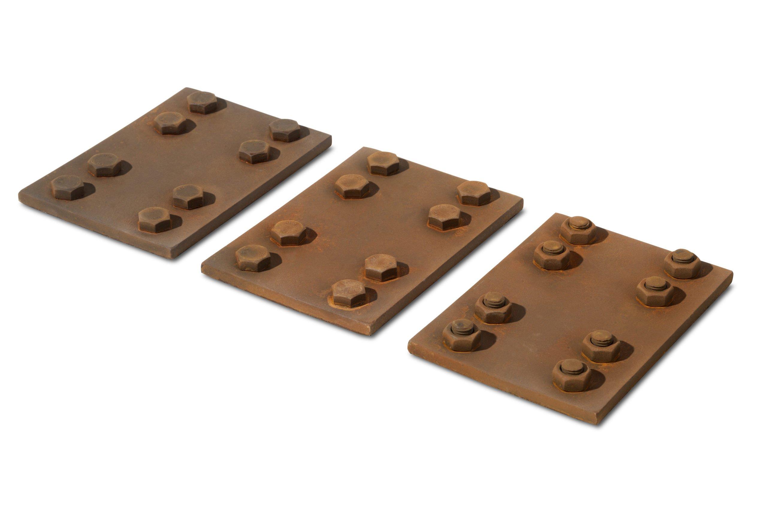 Panespol ofrece acabados en oxido en cualquiera de sus gamas y figuras 3D
