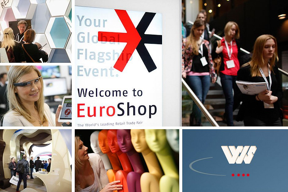 L'EuroShop, la principale vitrine de Panespol<sup>®</sup> en Allemagne