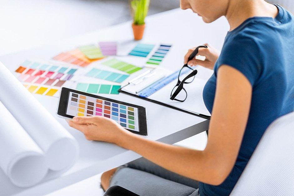 GAMA RAL. Paneles decorativos de poliuretano.|Panespol. Paneles decorativos. Color RAL. Gama amplia de color.