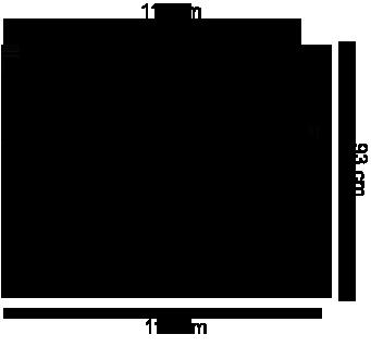 Cota Panel Pizarra PANESPOL