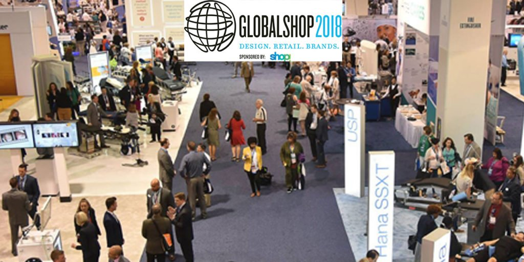 Panespol<sup>®</sup> at Global Shop '18: We attend the world's greatest showcase