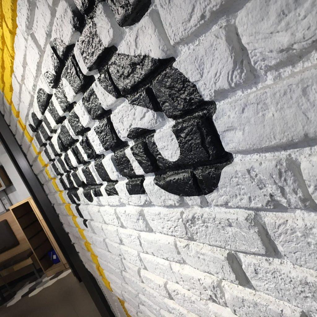 Pans & Company y su nueva imagen... con revestimientos de pared Panespol<sup>®</sup>