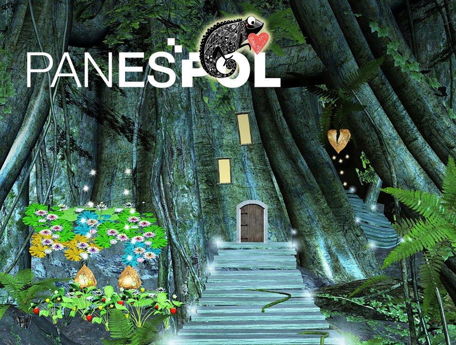 Panespol®, todo empezó con una mágica inspiración