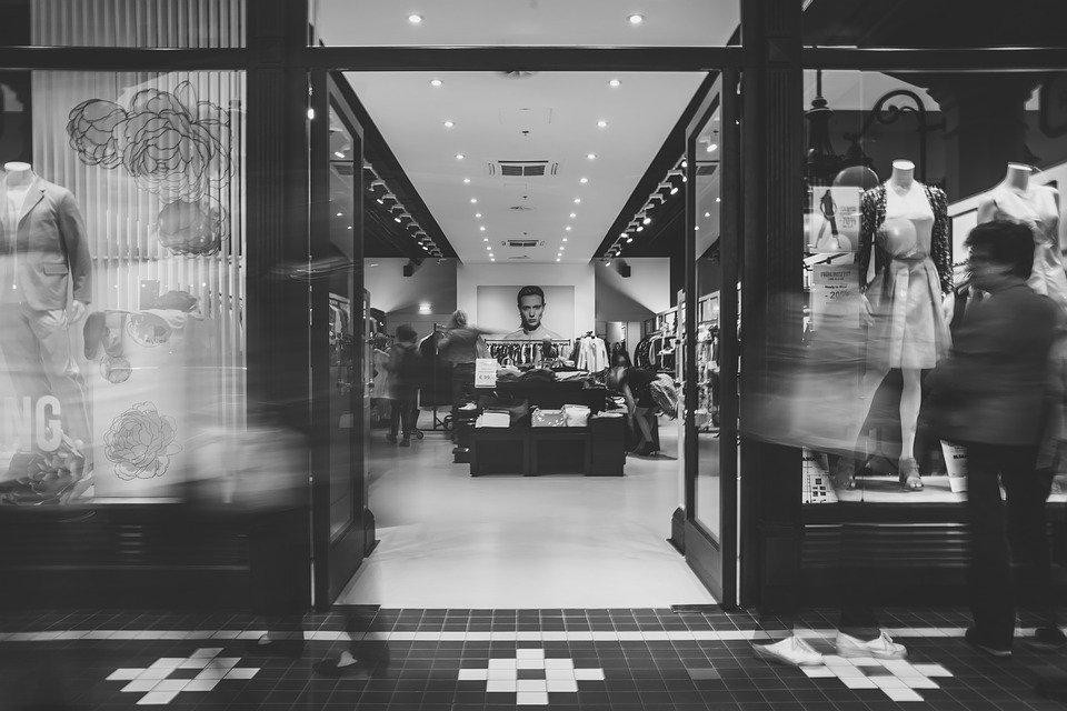 Pop-Up Stores : Expériences en spaces éphémères