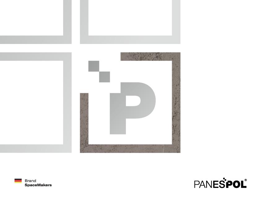 Panespol Katalog