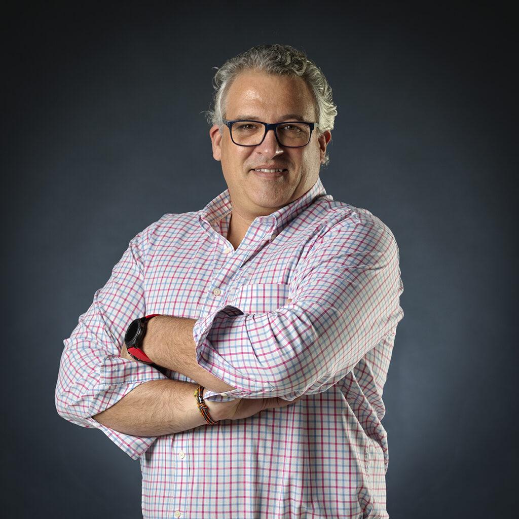 Carlos Girard
