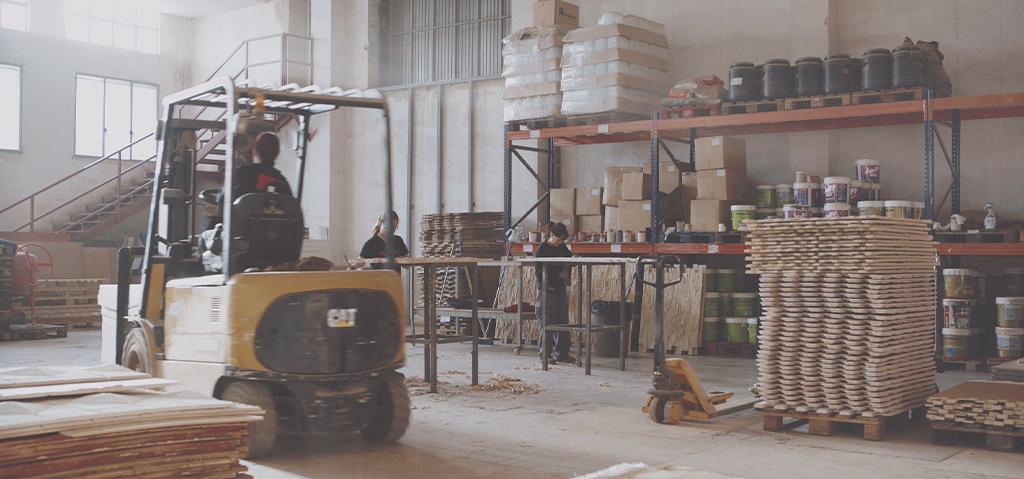 Proceso de Fabricación PANESPOL