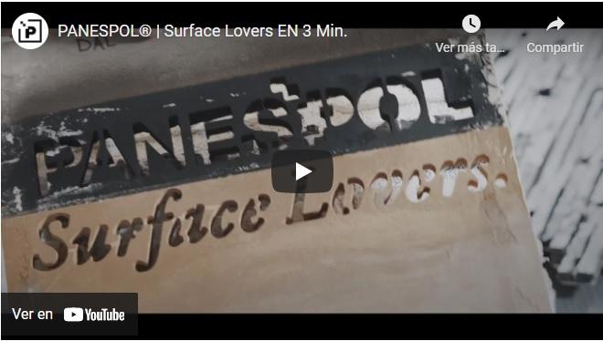 Panespol - Surface Lovers
